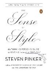 The Sense of Style | Steven Pinker |