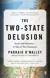 Two-state delusion