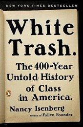 White trash | Nancy Isenberg |