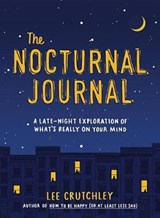 The Nocturnal Journal | Lee Crutchley |