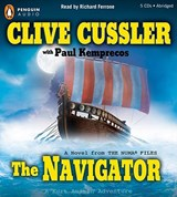The Navigator | Cussler, Clive ; Kemprecos, Paul |