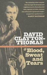 Blood, Sweat and Tears | David Clayton-Thomas |