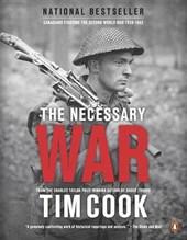 The Necessary War, Volume