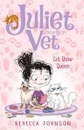 Cat Show Queen