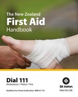 The New Zealand First Aid Handbook | auteur onbekend |