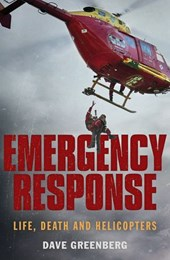 Emergency Response | Dave Greenberg |