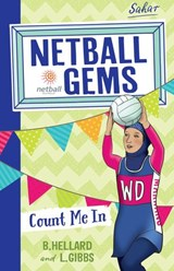 Netball Gems 8: Count me In | Lisa Gibbs |
