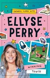 Ellyse Perry