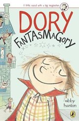 Dory Fantasmagory | Abby Hanlon |