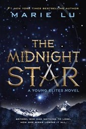 Young elites Young eites (03): the midnight star
