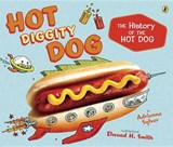 Hot Diggity Dog | Adrienne Sylver |
