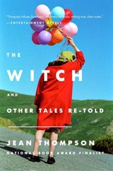 The Witch | Jean Thompson |