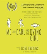 Me and Earl and the Dying Girl | Jesse Andrews |