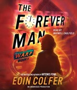 The Forever Man | Eoin Colfer |