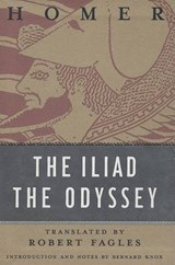 The Iliad/the Odyssey | auteur onbekend |