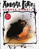 Animal Farm | George Orwell |