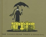 The Gashlycrumb Tinies | Edward Gorey |