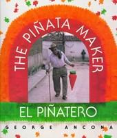 The Pinata Maker/El Pinatero