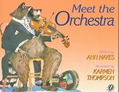 Meet the Orchestra | Ann Hayes |