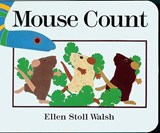 Mouse Count | Ellen Stoll Walsh |