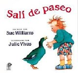 Salí de Paseo | Sue Williams |