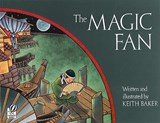The Magic Fan | Baker Keith Baker |