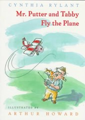 Mr. Putter & Tabby Fly the Plane | Cynthia Rylant |