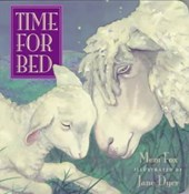 Time for Bed | Mem Fox |