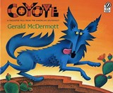 Coyote | Gerald McDermott |