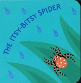 The Itsy-Bitsy Spider | Jeanette Winter |