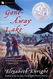 Gone-Away Lake | Elizabeth Enright |