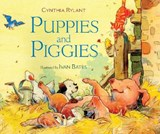 Puppies and Piggies | Cynthia Rylant |