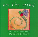 On the Wing | Douglas Florian |