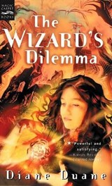 The Wizard's Dilemma | Diane Duane |