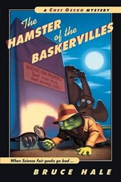 The Hamster of the Baskervilles | Bruce Hale |
