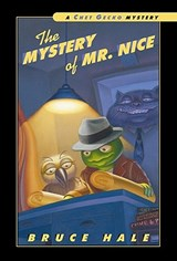 The Mystery of Mr. Nice | Bruce Hale |