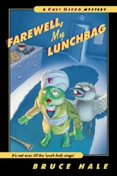 Farewell, My Lunchbag