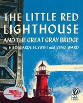 The Little Red Lighthouse and the Great Gray Bridge | Hildegarde H. Swift |