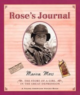 Rose's Journal | Marissa Moss |