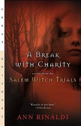 A Break with Charity | Ann Rinaldi |