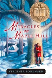 Miracles on Maple Hill | Virginia Eggertsen Sorensen |