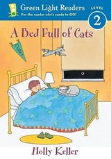 A Bed Full of Cats | Keller Holly Keller |