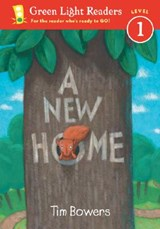 A New Home | Tim Bowers |