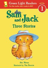 Sam and Jack | Moran Alex Moran ; Bowers Tim Bowers |