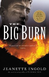 The Big Burn | Jeanette Ingold |