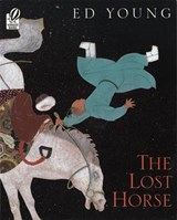 The Lost Horse | Ed Young |