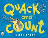 Quack and Count | Keith Baker |