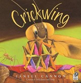 Crickwing | Cannon Janell Cannon |