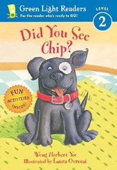 Did You See Chip