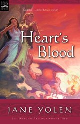 Heart's Blood | Jane Yolen |